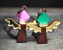 League of Legends Oracle or Sight Ward Necklace