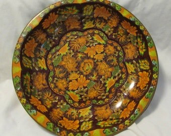 Daher Decorated Ware - Bowl - England - 1971