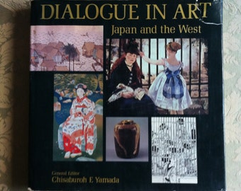 1976 Dialogue In Art Japan and The West