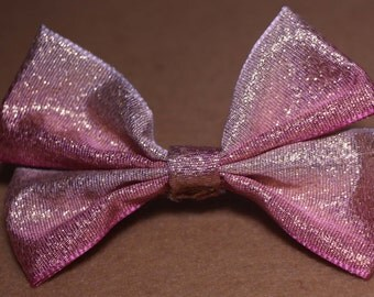 OMBRE HAIR BOW