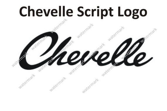 chevy ss logo font pictures to pin on pinterest