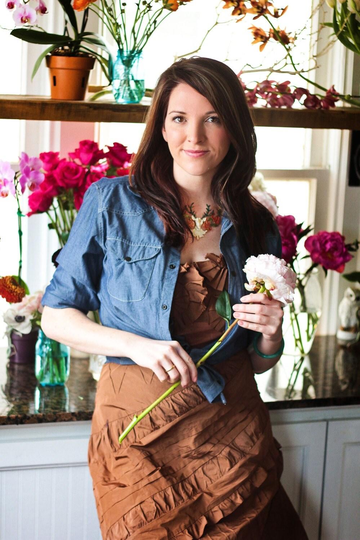 DIY Wedding Floral Kits By FlowerMoxie On Etsy