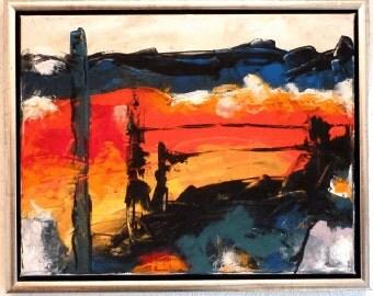 Original paintings,