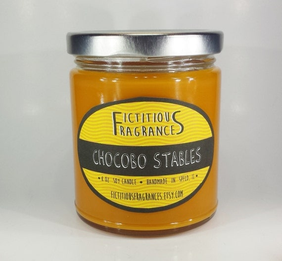Chocobo Stables