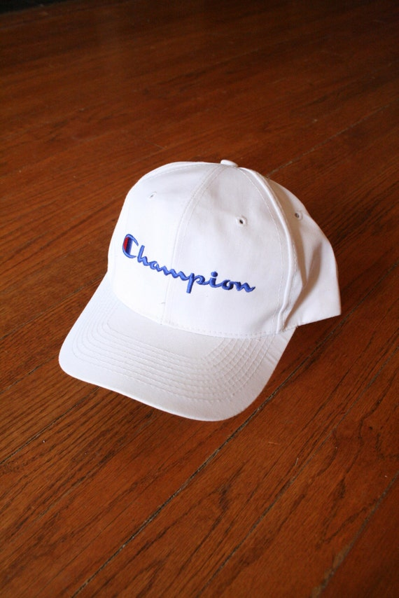 champion cap 90 s casquette de baseball vaporwave. Black Bedroom Furniture Sets. Home Design Ideas