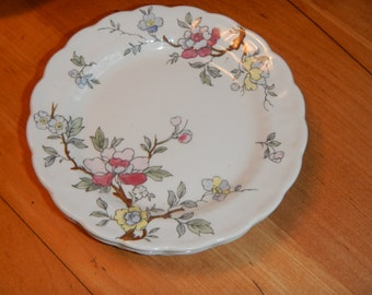 "A pair of vintage ""Booths -Chinese Tree"" Plates"