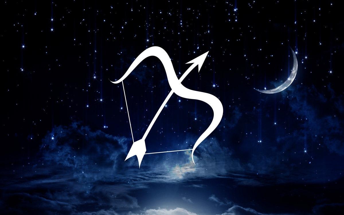 sagittarius zodiac sign - 1200×750