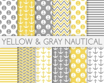 Popular Items For Nautical Background On Etsy