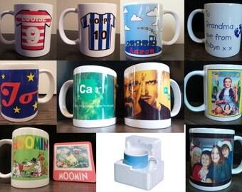 Personalised Mug/ Photo Mug