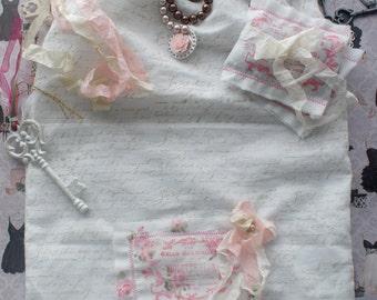 Bridal Lingerie Bag