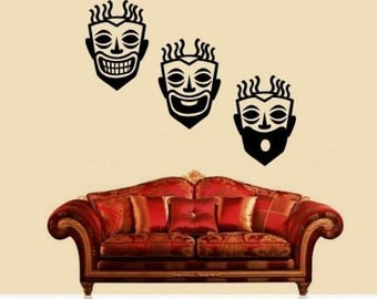 Expressions Wall Decal