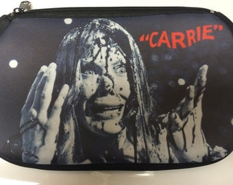 Carrie Makeup Pouch