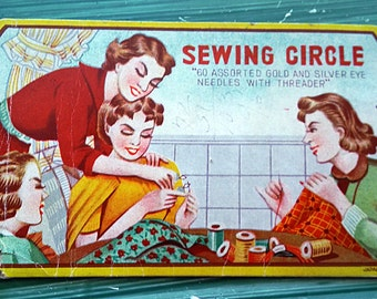 How to sew easy