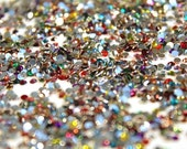 Crystal Rhinestones in Mixed Colors for Nail Art or Decoration
