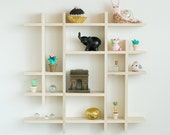Shadow Box shelf, wooden Shadowbox, Small Shadow box, Miniature display case, Wall shadow box, wooden shadow box, Miniature shadow box