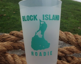 Block Island RoadieCup