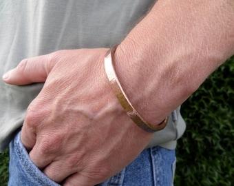 Copper Cuff Bracelet, Men's Copper Bracelet, Women's Copper Bracelet. Copper Bracelet, Cuff Bracelet, ColeTaylorDesigns