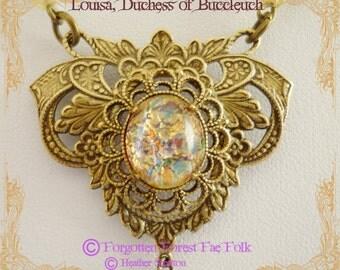 Louisa Duchess of Buccleuch