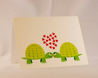 Love turtles