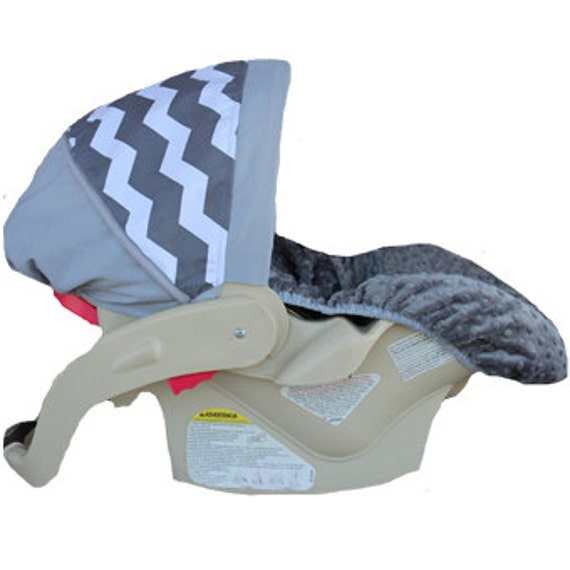Hip And Cozy Car Seat Covers