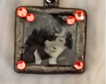 Colette - French Writer - Necklace