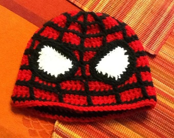 Character Crochet Hat - all sizes