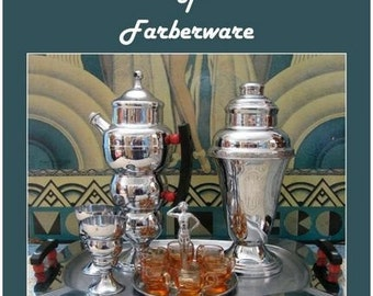 The Fabulous World of Farberware by Janice Feehan