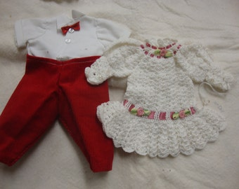 "doll clothes - 10"" dolls"