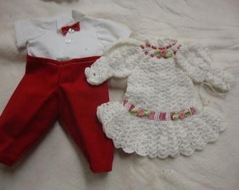 "doll clothes - 10"" dolls"