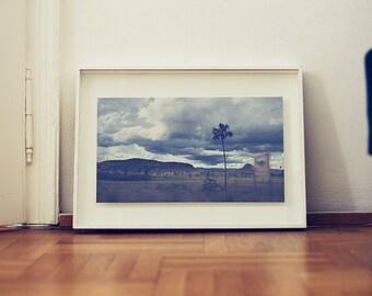 fine art print: landscape photography. Go118 no 2, Goias