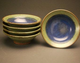 ceramic salad bowl set