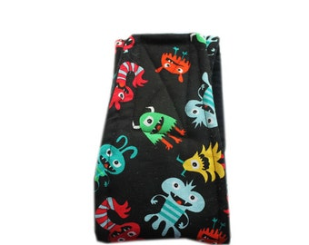 Little Monsters Dog Belly Band