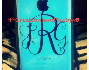 Vinyl Decal for phone, laptop, or tablet