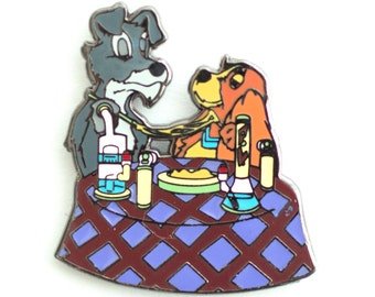 Lady and the Dab - Hat Pin - 710 Dab Pin