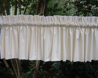 Shirred Curtains Etsy