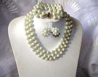 Royal n Regal in Pearls