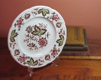 Vintage Windsor Ware Plate