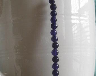 Lily Bracelet - Blue