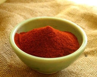 Chipotle Pepper - Freshly ground