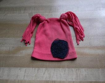 baby hat, photography prop, newborn girl hat, photo prop, baby girl hat, newborn photo prop, baby shower gift, ready to ship, newborn hat
