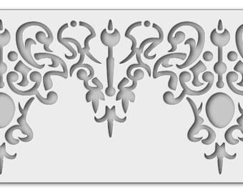 Stencil Marrakech 0353