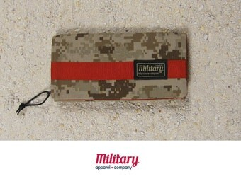 U.S. Marines Military Wallet, Love my Marine Camo Marine wallet, USMC Wife Gifts, USMC Mom gifts