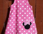 Minnie Me Custom for Monica
