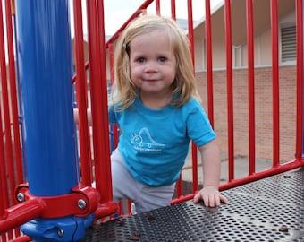 Chisquareatops Children's T-Shirt or Bodysuit