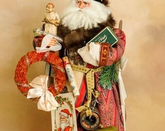 """Doctor Santa 20"""""""