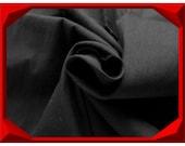 Mysterious Black Dupioni Silk Fabric, Indian Fabrics By The Yard, Black Silk Fabric,, Indian Silk Fabric, Silk Dupion Fabric, Wholesale