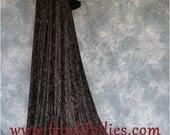 Medieval Cloak, Pre-Raphaelite Cloak, Renaissance Cloak, Gothic Cloak, Cosplay, Larp  .