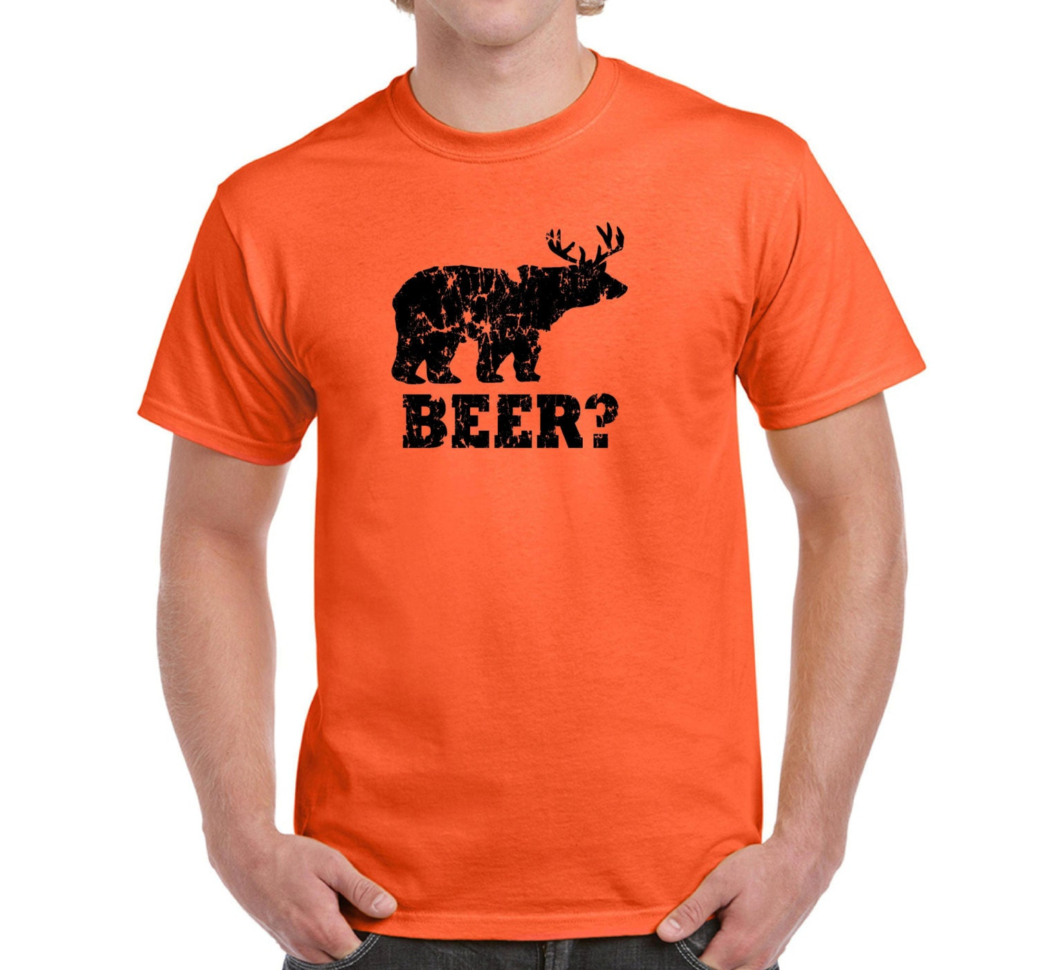 Funny Beer T Shirts For Women Mens Funny beer t shir...