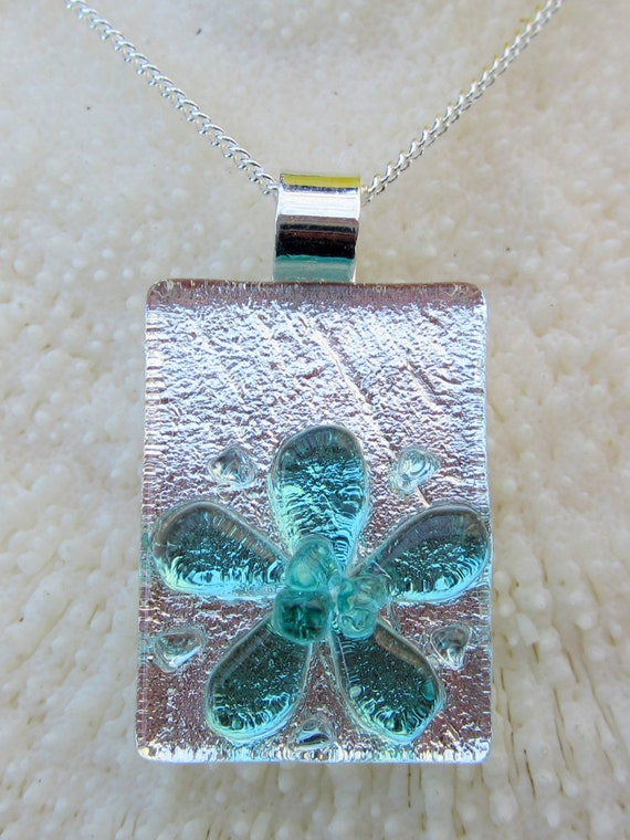 how to make dichroic glass without a kiln