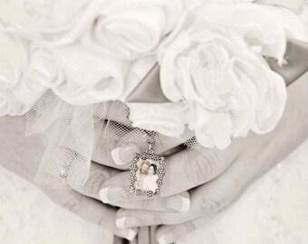 Bouquet Charm - Petite Hearts